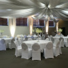 Engagement party at the John DiFede Reception Centre