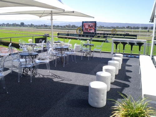 Adelaide Cup Day Skycity