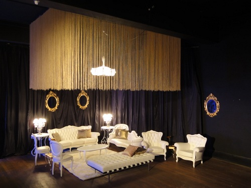 Atmosphere Events Showroom