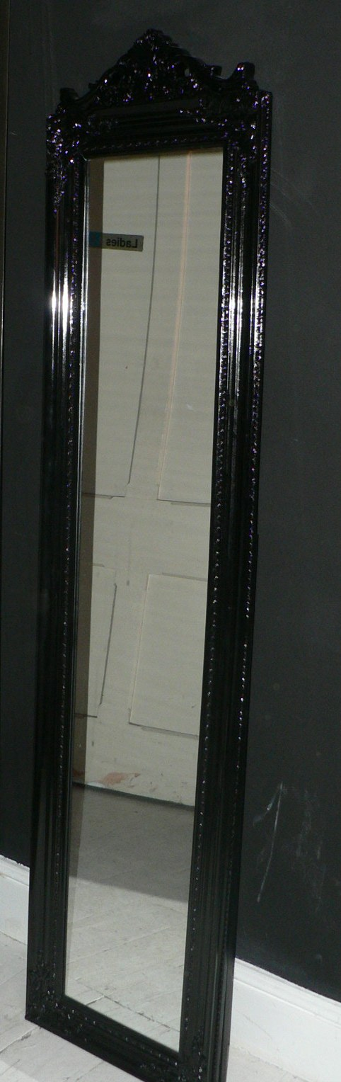 1500 tall ornate mirror